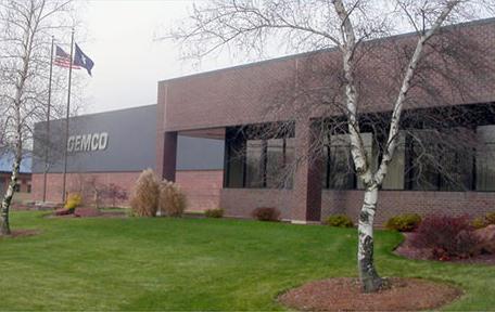 gemco manufacturing southington ct